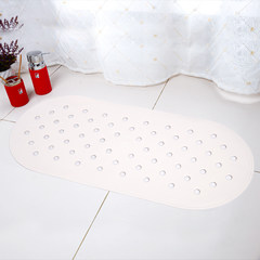 Germany skid mat, imported bathroom, pregnant women, children, old people shower, bathroom, rubber toilet, antiskid mat 80x36cm