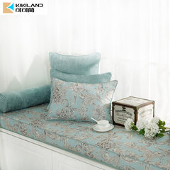 European style bedroom windows window pad pad tatami mats customized high density sponge pad pad pad customized balcony sofa You can edit it after you select it