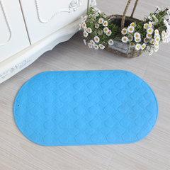 The bathroom toilet bath mat mat mat mat mat bathroom shower bath baby pad 34*58cm environmental protection material