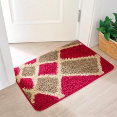 [Full 45 gifts] doormat, door mat, door mat, bathroom bath, cushion, kitchen bedroom, 50*80CM slipper cushion