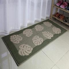 Kiyoshikura Megumi, how many floor mats, kitchen mats, carpets, bedroom bedside mattress, window mat, door mat, bathroom antiskid pad, custom size, customer service, light green maple leaf