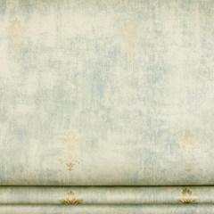 American import wallpaper, European classical bedroom, living room study, pure paper wallpaper A059 JN40704A Wallpaper only