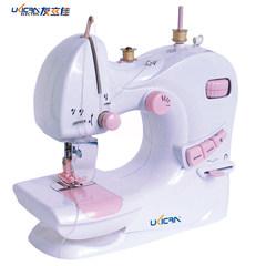 Ulead good 601 electric sewing machine sewing sewing machine multifunction Mini Plastic presser foot