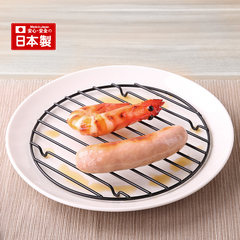 Our emperor kitchen pans with barbecue grill steak net household portable barbecue tools