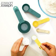 【现货】英国Joseph Joseph 新款量勺八件套 烘焙工具