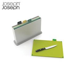 The British Joseph Joseph leather version of health food hygiene classification board set seafood plastic cutting board 2016 small stock