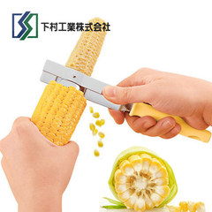 Japan's imports of corn grain peeling device for peeling corn corn thresher corn grain separator for planing device