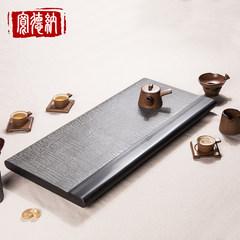 Wide stone stone tea set Dana Ukraine tea tea tea tea tea Kung Fu Tea wash Taiwan Baishang bloom 68*32cm
