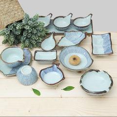 三分创意陶瓷碟子日式餐具味碟调料碟酱油碟碗芥末碟小吃碟创意款 R010