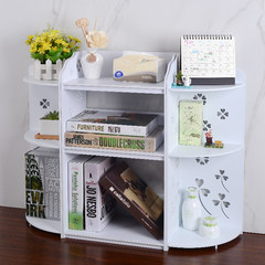 Bathroom storage rack, bathroom rack, floor cosmetics, toiletries, storage rack, desktop finishing rack Portable Kitty