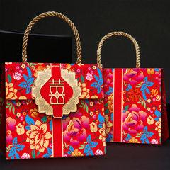 To celebrate the original design wedding wedding gathering candy boxes China creative candy box cEbAXNFc hi wind box Trumpet 25*20*15 Mixed beat random hair