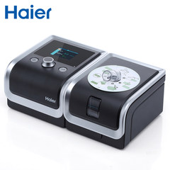 Haier ventilator bi level full-automatic non invasive household medical sleep therapy instrument snore snore breathing apparatus