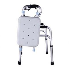 Walking aids for the elderly, aluminum alloy, walking crutches for hand crutches, walking chairs for hand chairs, walking chairs for walking chairs black