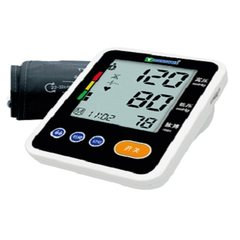 Dong'e Ejiao digital electronic sphygmomanometer blood pressure measuring instrument, fully automatic upper arm type rechargeable home desk