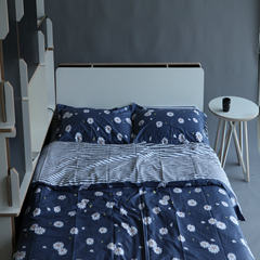 Do the original design of 2017 &middot a simple modern wooden bed designer single apartment custom 1500mm*2000mm Log color Assembled box bed