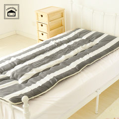 The student dormitory dormitory bedding mattress product room tatami mats on the lower berth single mattress can be folded Naked wedding age 1.0m (3.3 foot) bed