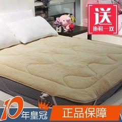 Slippers! Much like the counter genuine mattress mattress protectors thick mat cushion ultrasonic Ultrasonic cushion 120× 200cm