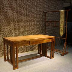 QAY is the new Chinese Home Furnishing hedgehog sandalwood rosewood desk custom wood furniture KYOCERA custom furniture Rosewood chair no