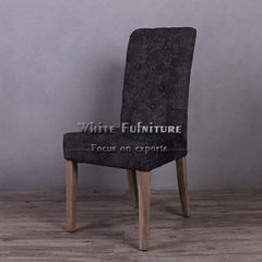 American country style study French country style furniture / chair / chair passenger seat single exit end of a single spot