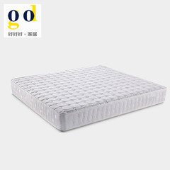 Special offer shipping popular imported natural latex independent spring soft mattress Simmons environmental protection 1.5/1.8/2 meters 1200mm*1900mm white