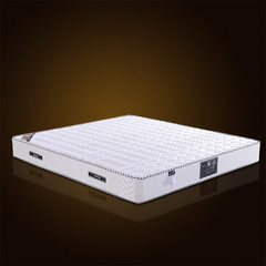 Since natural latex mattress Simmons mattress 1.5 meters 1.8 meters can be customized 1200mm*1900mm white