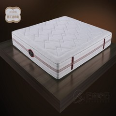 Latex mattress bed Simmons titanium independent telescopic spring system 1.5 1.8 meters 1500mm*2000mm Reference color