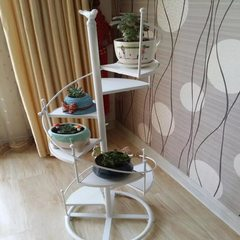 Special offer every day European multi-storey balcony flower flower shelf iron floor living room Scindapsus fleshy flower stand special offer Xinjiang, Tibet, Hainan do not send, do not shoot