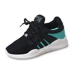 Sports shoes all-match autumn new Korean ulzzang Harajuku leisure fitness network student running shoes Thirty-eight green
