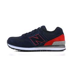 New 100-lun Sports Goods Co. Ltd. authorized men's shoes running shoes, running shoes COVESGG NB 574 Thirty-eight Thor