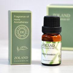 正品ZOLAND高级香薰精油加湿器专用水溶性尾货特价买2送1 夜来香(驱蚊)  80粒 翠绿色