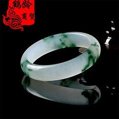Burma new pit ice jade bracelet genuine women`s jade bracelets quartz rock quality jade bracelets ja 54 & amp; Ndash; & amp; Ndash; 56 mm