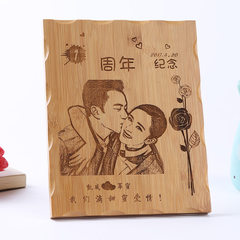Manufacturer sells directly restoring ancient ways carving woodblock prints DIY woodcut fashionable  25 * 20 * 1.5 cm