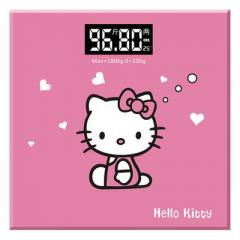 A hair generation electronic said that the household human health weighing scale is stable electroni Cute cat of fashion