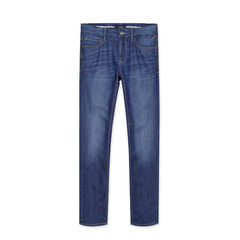 Goldberg stretch jeans men`s mid-waist comfortable denim trousers for spring 2018 HKNAD1V013A 29