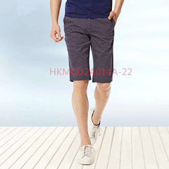 Cut standard spring helan season home men`s wear new leisure and comfortable fit a single suit jiang Mixed color 170-190.