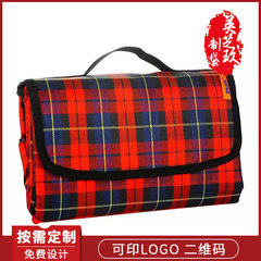 Manufacturer customized outdoor folding picnic pad portable beach moisture-proof pad outdoor camping custom
