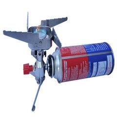 有CE认证 户外一体式长气罐接口炉头防风炊具卡式便携气炉亚马逊e 17.5cm*17.5cm*10.5cm