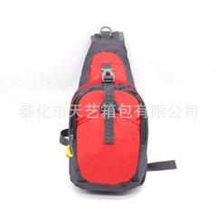 运动背包 便携单肩包 骑行旅游轻便背包 定制 定制