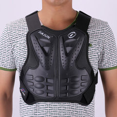 Jiajun off-road armored car motorcycle protective equipment armor cycling wear manufacturers direct  red s.