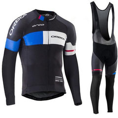 ORBEA new thin new long-sleeve cycling suit/team back belt long-sleeve cycling suit/professional cyc The picture is subject to 1. XXXL