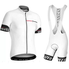 Cross-border special for lightning short sleeve cycling suit summer sweat breathable bike riding sui 1 XXS
