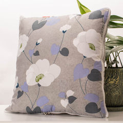 Car air conditioning by the office sofa siesta multi-functional pillow quilt dual-use cushion embroi Mosaic valentine 40 * 40 cm