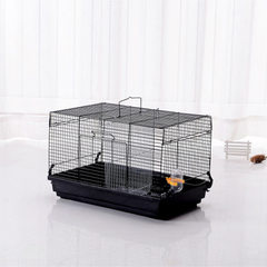 Wholesale 47 basic cage blind date basic cage gold wire bear cage can be separated from the nursery  green