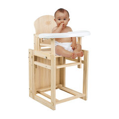 Manufacturer wholesales baby multi-functional dining chair solid wood children dining table chair po Dinette snoopy