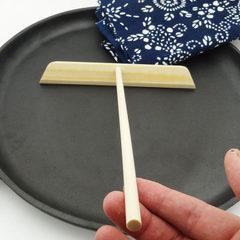 厂家直销天然楠竹加大商用20cm竹蜻蜓竹刮板摊饼刮摊鸡蛋煎饼工具 20厘米