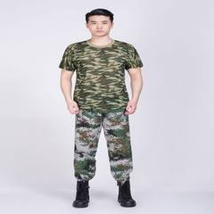 Manufacturer wholesale military fans summer security training uniforms outdoor combat desert t-shirt Old miss tennis 120