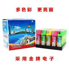 Baide large and thick 309 quality lighters disposable lighters plastic electronic lighters wholesale 3 8.0 cmx1.1 cmx2.3