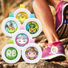 Children`s insect repellent button manufacturers direct anti-mosquito bracelet baby pregnant anti-mo random