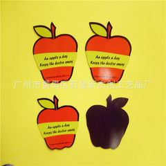 Offer magnetic refrigerator sticker design magnetic refrigerator sticker advertising car sticker uni 3 * 4 cm