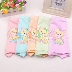 Girls` shorts big size girls` underwear 8 to 11 primary school girls 13 years old girls in the child Color mixed shipment